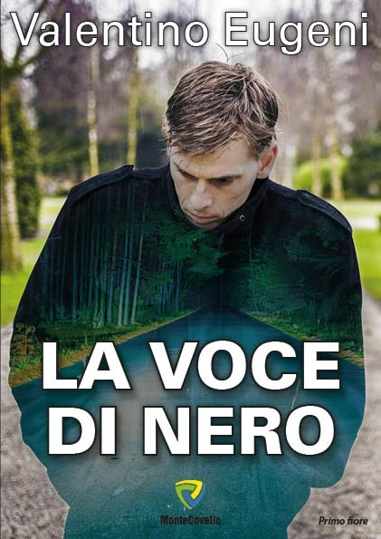 copertina La voce di Nero